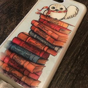 Accessories - Harry Potter iPhone 7+ case